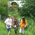 Sommerferienfreizeit 2021 -ausgebucht-
